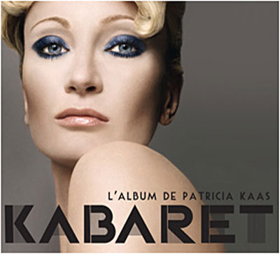 Kabaret (Album Patricia Kaas)